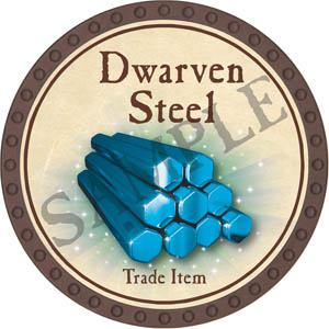 Dwarven Steel