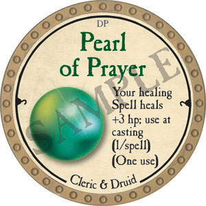 Pearl of Prayer